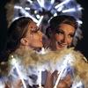 Шоу балет ИЛЛИЗИУМ. Огненное, световое шоу, фаер
