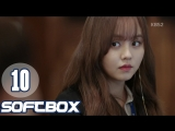 [Озвучка SOFTBOX] Радио Романтика 10 серия