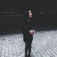 Екатерина Ряузова