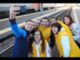 Делегация Липецкой области отправилась на Всемирный фестиваль молодежи и студентов