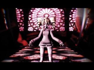 【MMD X Black Butler】Elizabeth Midford Alois Trancy _ Insanity ♫ DL