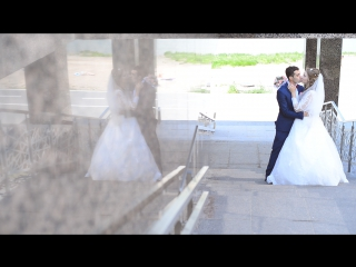Свадьба. Степан и Анастасия  г.