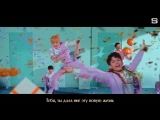 Wanna One - I Promise You (I.P.U.) MV l Special Theme Track рус.саб