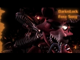 Groundbreaking - Foxy Song (RUSSIAN COVER BY DARIUSLOCK) ___ Five Nights At Freddy`s ___ ( 720 X 1280 ).mp4