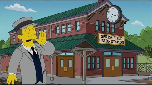The Simpsons [21s, 20ep.] (1123.06.2018) [911611239] · coub, коуб