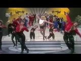 Безумные танцы восьмидесятых! Это нужно видеть