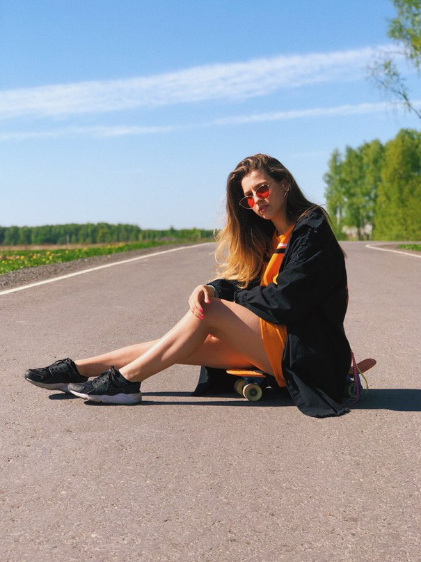 Елизавета Сладкова   Москва