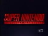 Super Nintendo в России!!! 16 бит удовольствия!!!