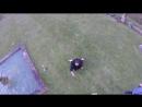 СМЕШНАЯ НЕУДАЧА С ДРОНОМ! \ Drone Footage Funny Fail