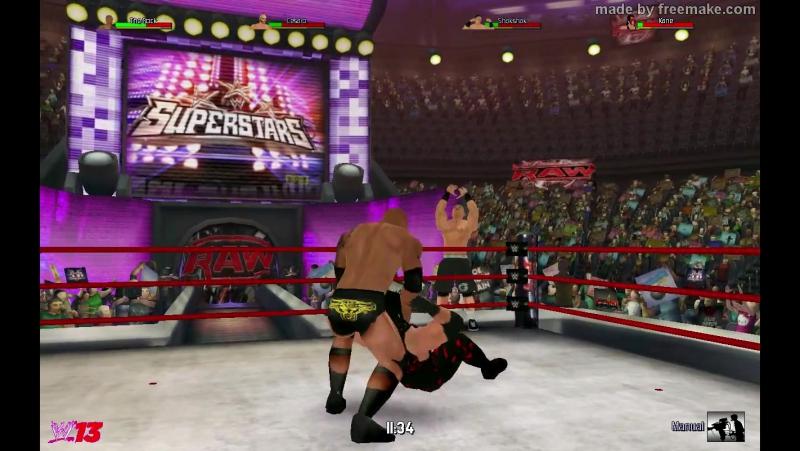 Wrestling mpire superstars (inv 2018-01-16 14-52-53-40