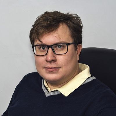 Андрей Шемухин