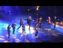 14.05.2018 г. Москва KBEE 2018 - NCT 127 Cherry Bomb