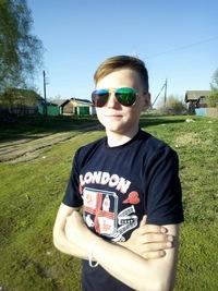 Суворов Алексей
