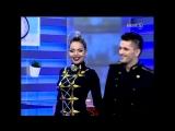 В программе «Хорошее утро» — группа «Мава и Мьюзик»: Артур Воронин и Ангелина Чумаченко.