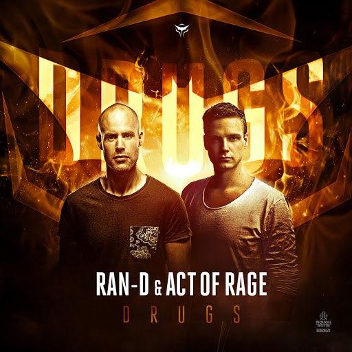Ran-D альбом Drugs (Original Mix)
