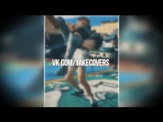 TAKE COVER (152) Лучшие уличные драки (Lookaway  СадПустыхСлов)