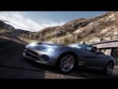 Выжал 351 км ч на Dodge Viper SRT10 Roadster Final Edition Need For Speed HP 2010