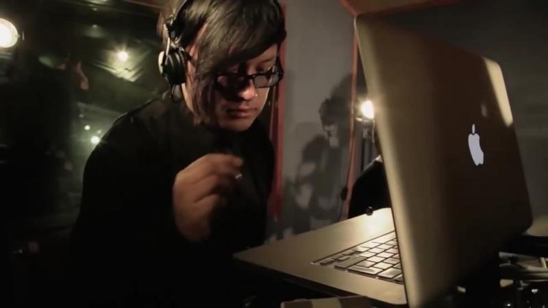 TRANS-X - Living On Video (Version 2012)