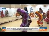 о студии цыганского танца BohoDance