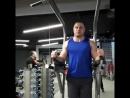 Андрей из команды АнтиТанка Пенза Тренировка в Бойцовском клубе для всей семьи FIGHT HOUSE @fight house wfl Прокачка бойца