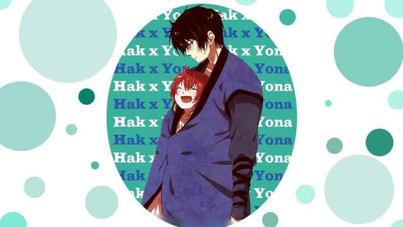 [AMV] Hak x Yona - Love me like you do