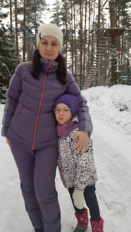 Анастасия Сапурина | Череповец