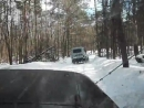 Сквозь снег snowpearcerы