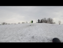 парк авиаторов трамплин