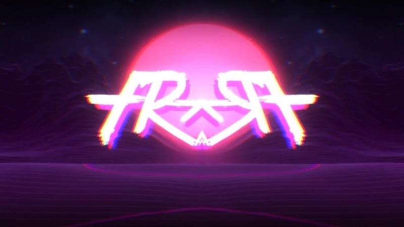 Интро FRAIN (мой канал)