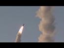 Двойной пуск баллистических ракет Р 30 Булава с АПРКСН Юрий Долгорукий