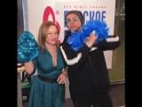 Вечерние танцы в студии Аллы Довлатовой!