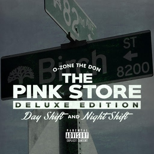 O-Zone альбом The Pink Store Deluxe Edition: Day Shift & Night Shift