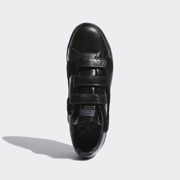 Кроссовки Raf Simons Stan Smith Comfort Badge