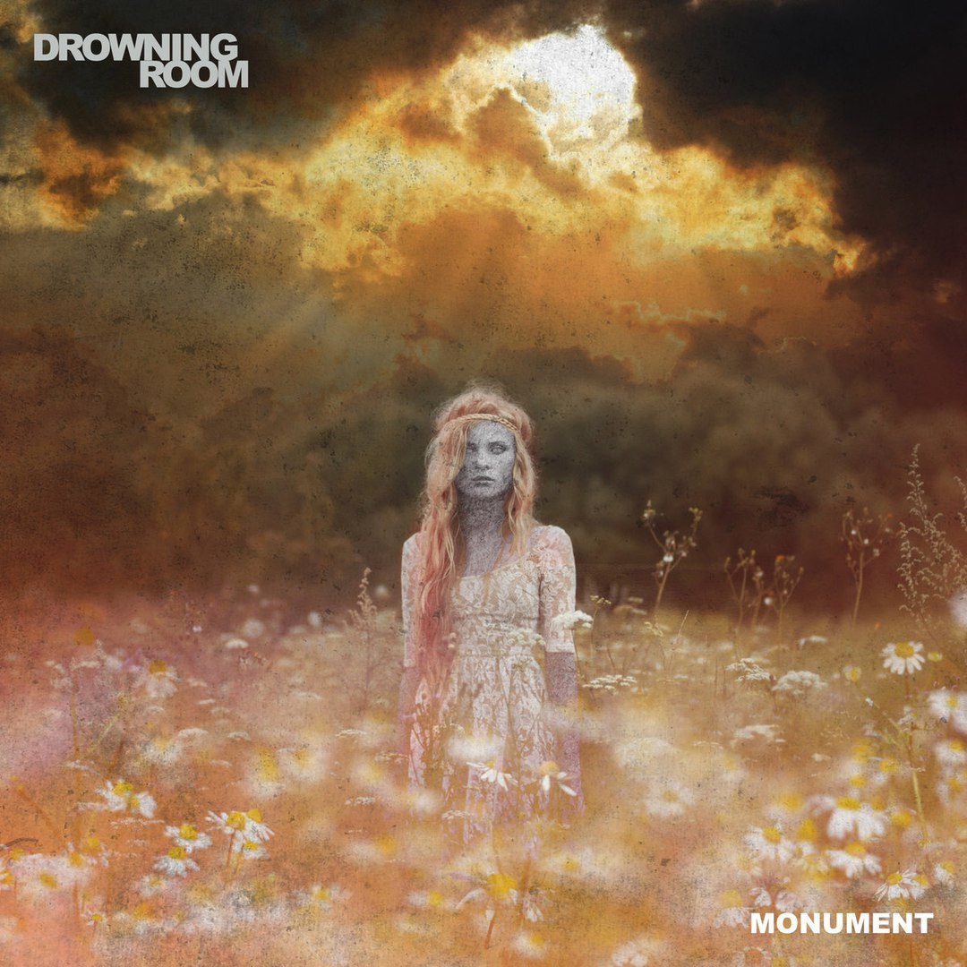 Drowning Room - Monument (2017)