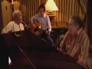Merle Haggard & Jerry Lee Lewis - Goodnight Irene - LIVE video