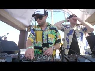 Solardo @ AMP Lost Found Festival 2018