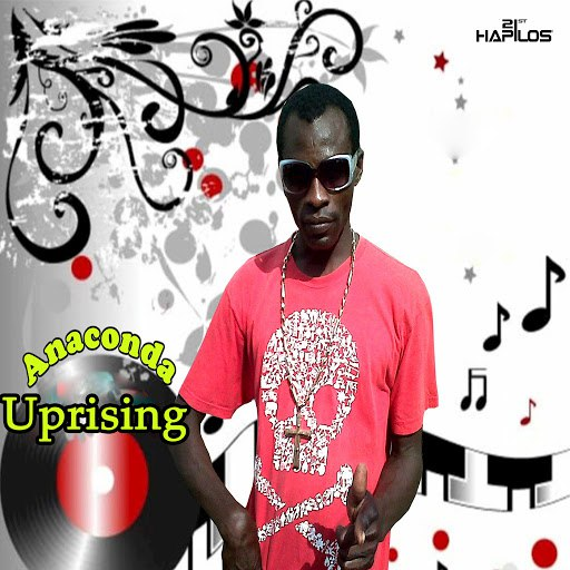 Anaconda альбом Uprising