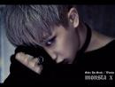 Wonho / Shin Ho Seok