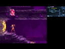 Metroid 2 Samus Return 036 - Ingresando a una nueva area