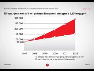 Программа ускорения строительства Национального регистра доноров костного мозга (РДКМ) в 2018–2022 годах