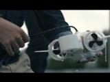 Автоматические кладоискатели: армия дронов отыщет сокровища под водой