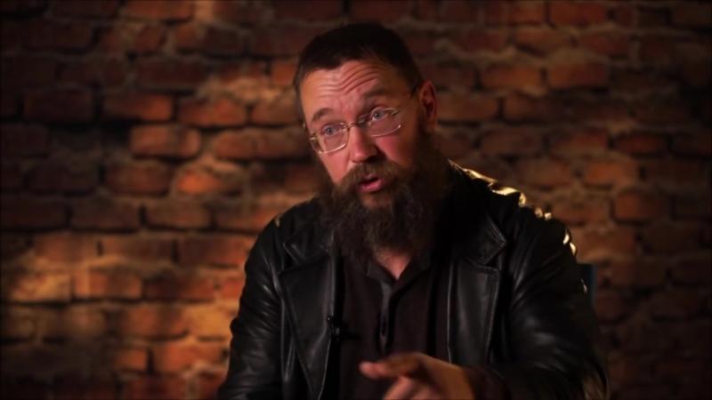 №5 Герман Стерлигов Мы засрали всю планету! полное интервью