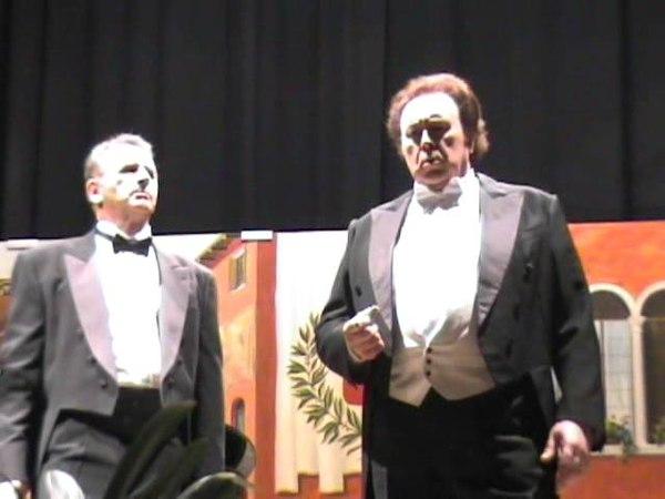 Invano Alvaro ti celasti al mondo, duetto dalla Forza del destino (G. Verdi)