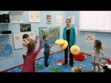 Детский крипто детский сад