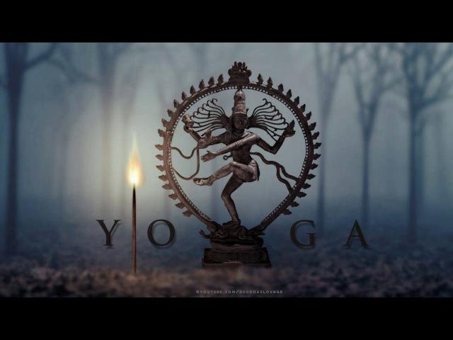 Shiva Krishna Lounge - Yoga Music