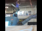 """Michael Bross on Instagram: """"It looks pretty goofy... a little amplitude and it might become elegant #trickline"""""""