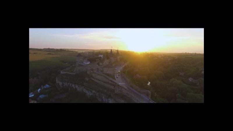 Весільний фільм (скорочена версія) - Уляна та Андрій, м. Чортків