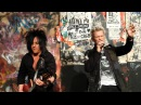 Rebel Yell unplugged