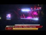 ATB &amp Audien - Wayfarer (Original Mix) (Live @ Darwin 2014)