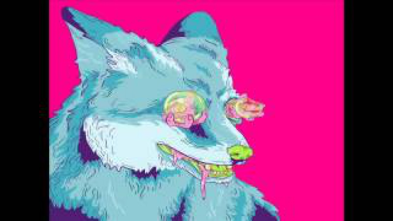 Ruff Majik - The Fox (2016) (New Full Album)